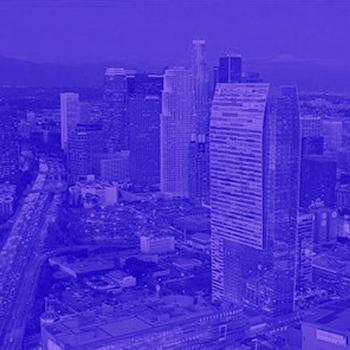 VTS Los Angeles Regional Office